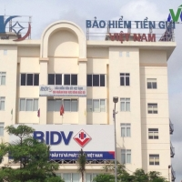 Vệ sinh văn phòng Bảo hiểm tiền gửi Việt Nam khu vực Đông Bắc Bộ