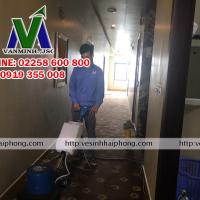 Giặt thảm uy tín, chất lượng tại Hải Phòng