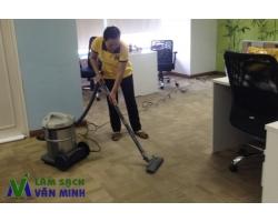 Dịch vụ vệ sinh tại Hải Phòng