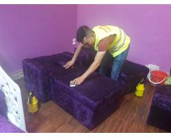 Giặt ghế ở 360 Văn Cao
