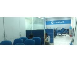 Giặt ghế văn phòng, ghế sofa tại Hải Phòng Tower