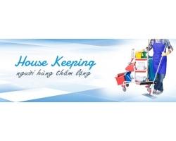 Housekeeping - người hùng thầm lặng