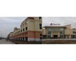Tổng vệ sinh sau xây dựng khu đô thị Ourcity, Hải Phòng