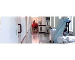 Vệ sinh bệnh viện tại Hải Phòng