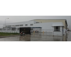 Vệ sinh hàng ngày Công ty TNHH King Plastic, khu công nghiệp VSIP, Hải Phòng