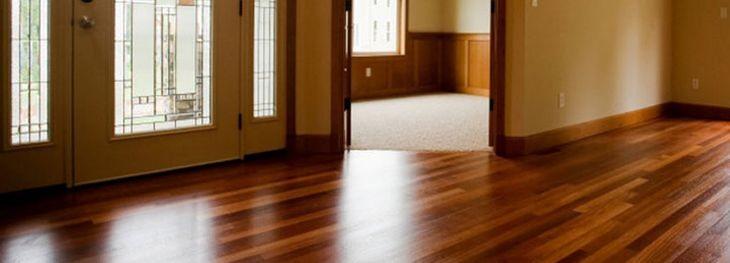 Bảo quản và vệ sinh sàn gỗ đúng cách