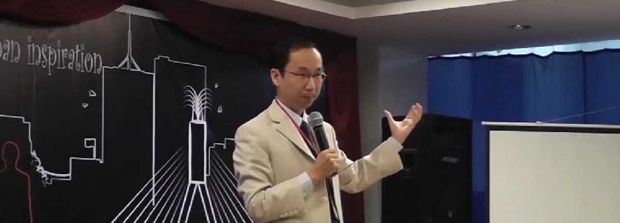 Làm giàu bằng phương pháp Làm công ăn lương - Francis Hùng