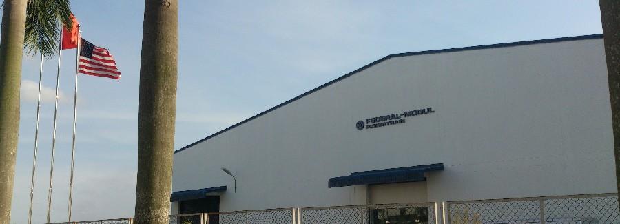 Cung cấp tạp vụ cho Công ty TNHH Federal Mogul Việt Nam, khu công nghiệp Tràng Duệ